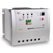 Контроллер заряда EPSolar Tracer 2210 RN 12/24 В 20 А фото