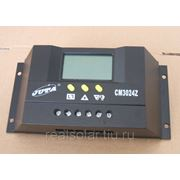 Контроллер заряда 30A JUTA CM3024Z фото