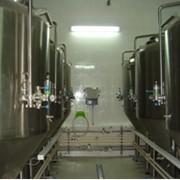 Фильтр кизельгуровый FKS 030 SF (для вторичной фильтрации пива) фото
