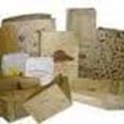 Бумажные пакеты для корма для животных фото