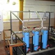 Бактерицидные установки обеззараживания воды фото