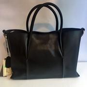 Крутая кожаная сумка Voee Vodd фото
