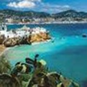 Летний отдых в Испании фото