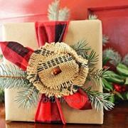 Услуги по Дизайну новогодних подарков фото