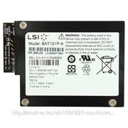 Intel AXXRSBBU9 Батарея для контроллера SERVER ACC RAID BATTERY SMART (арт. AXXRSBBU9) фото