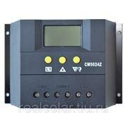 Контроллер заряда 50A JUTA CM5024Z фото