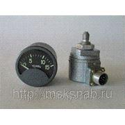 Индикатор давления ИД-1-80 фото