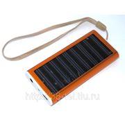 Зарядное устройство на солнечной батарее (брелок) - Sunlight 205 фото