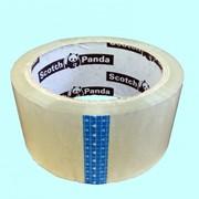 Упаковочная клейкая лента (Скотч) фото