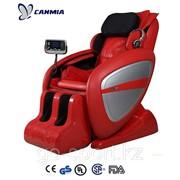 Массажное кресло с нулевой гравитацией CANMIA CM-188A LUXURY фото