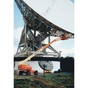 Дизельные телескопические подъемники JLG 660SJ фото