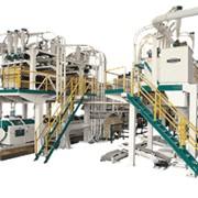 Агрегатная вальцовая мельница Р6-АВМ-50 для подготовки, размола зерна, дозирования и выбоя готовых продуктов фото