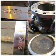 ТММ4215/470 – Двухигольный ударно-точечный маркиратор с большим окном фото