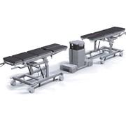 Стол операционный универсальный со сменными панелями Медин Сигма фото