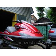Гидроцикл Yamaha FZR фото
