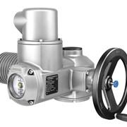 Электропривод Auma для шаровых кранов Danfoss JIP с блоком управления фото