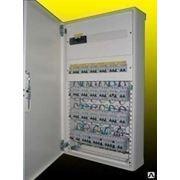 НКУ на конструктивах шкафов «PRISMA PLUS» фото