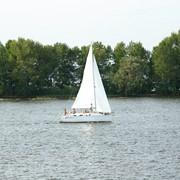 Хранение, обслуживание катеров, яхт и лодок фото