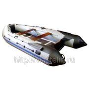 Лодка надувная ПВХ Адмирал 360S фото