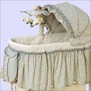 Прокат кровать-манежей фото