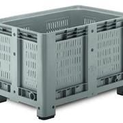 Пластиковый контейнер, тип Agribox 1089F401 фото
