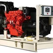 Дизельный генератор Hertz HG 363 SM с АВР фото