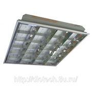 Потолочный светодиодный светильник фото
