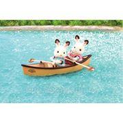 """Набор """"Лодка"""" Sylvanian Families фото"""