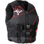 Жилет JOBE Pure Vest ISO розовый фото