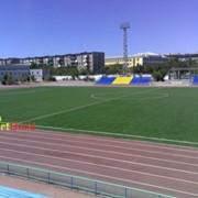 Строительство футбольных полей по Казахстану, Казахстан фото