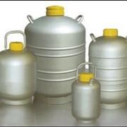 Гелий (Жидкий гелий для МРТ ) фото