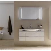 Дизайнерские решения для ванных комнаты от LAUFEN, «из первых рук» фото