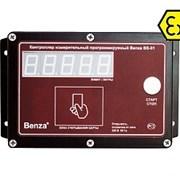 Контроллер управления ТРК Benza BS-01 фото