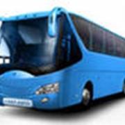 Оказание услуг городских автобусов фото
