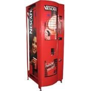 Корпус (каркас) защитный антивандальный для торговых автоматов фото