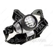 Головной фонарь SFL-HL-12L (50) фото