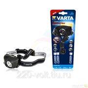 Фонарь Varta Indestructible 17730101421 фото