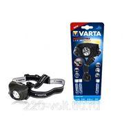 Фонарь Varta Indestructible 17731101421 фото