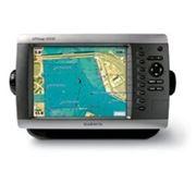 Картплоттер Garmin GPSMAP 4008 + BlueChart g2 Russia (NR010-00591-00G2) 04,05-П