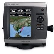 Картплоттер Garmin GPSMAP 521s DF (010-00760-01) 03-1