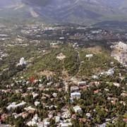 Продается земельный участок, площадью - 0,0600 га в г. Ялта, район Дарсан(канатная дорога) для строительства и обслуживания жилого дома. фото