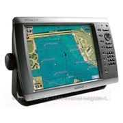 Garmin GPSMAP 4012 + BlueChar g2 Russia (картплоттер) фото