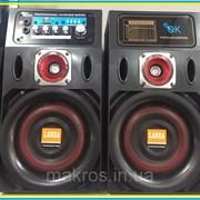 Активная акустика 901 USB-FM Колонки 100ват фото
