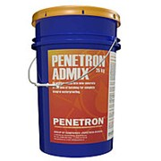 Гидроизоляция Пенетрон Адмикс проникающая для бетона, 25кг фото