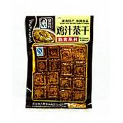 Соевое сушеное мясо Wulama 85 г 4 фото