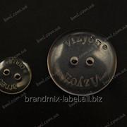 Пуговицы прозрачные мод 038/866 фото