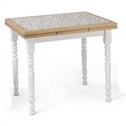 Стол с керамической плиткой PROVENCE SH фото