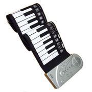 Гибкое пианино Симфония фото