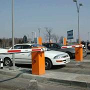 Автоматизированные паркинги фото