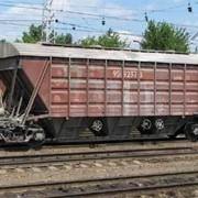 Приемка с железнодорожного транспорта фото